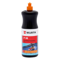 Wurth P30 Plus Anti-Hologram Polish 1kg - 0893150030
