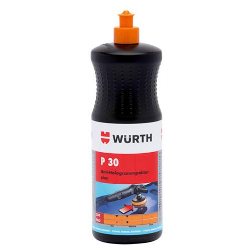 Wurth P30 Plus Anti-Hologram Polish 1kg - 0893150030