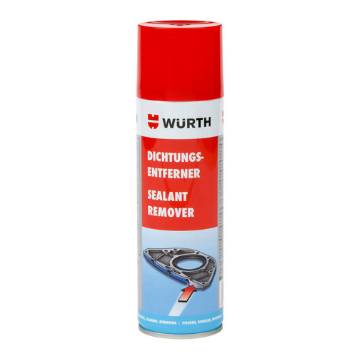 Wurth Sealant Remover 300ml - 08931000