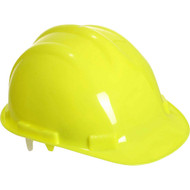 Hi-Vis Safety Helmet (PW57)