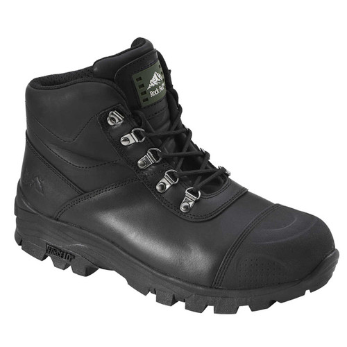 Rockfall Granite S3 Safety Boots (SFBT38)