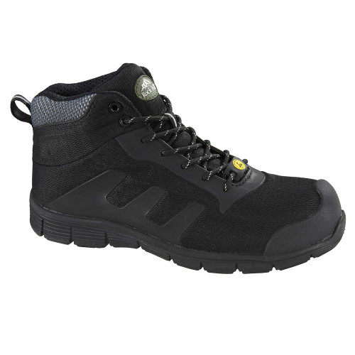 Rockfall TeslaDRI S3 ESD Safety Boots (SFBT43)