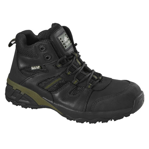 Rockfall Marble S1P Safety Boots (SFBT44)