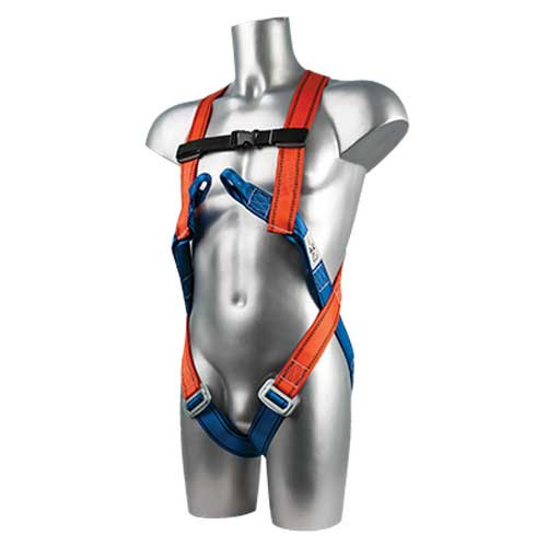 Full Body Harness - Front