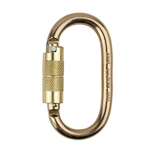 Self Lock Carabiner