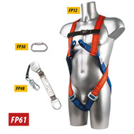 Portwest Low Level Fall Arrest Kit