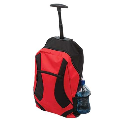 2 in 1 Trolley Backpack