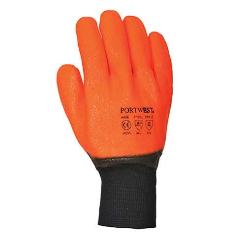 Weatherproof Hi-Vis Glove
