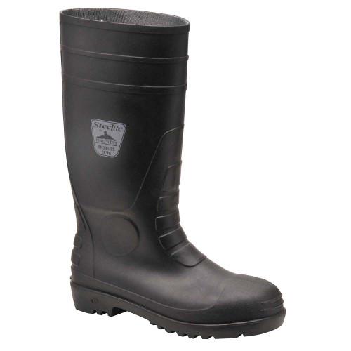 Steelite Classic Safety Wellington - S4 (FW94)