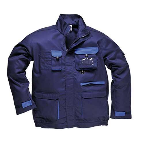 Texo Contrast Jacket (TX10)