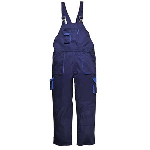 Texo Contrast Lined Bib and Brace (TX17)