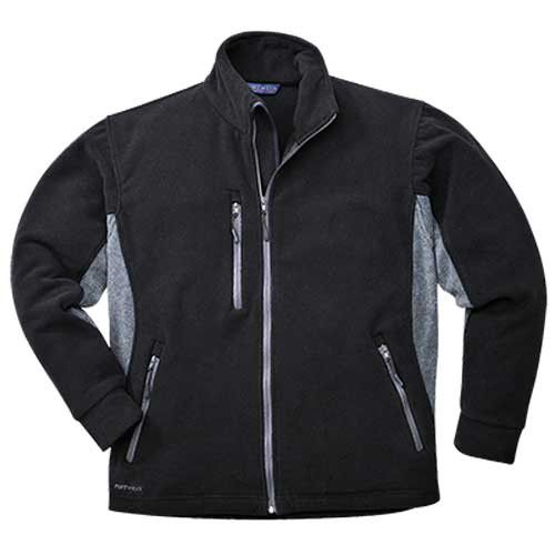 Texo Heavy 2 Tone Fleece (TX40)