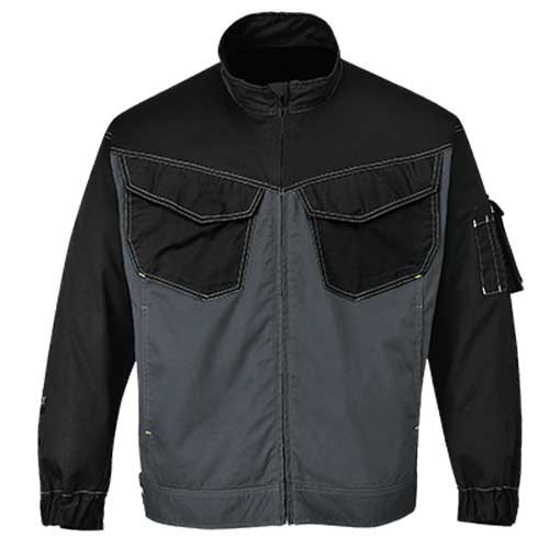 Chrome Jacket (KS10)