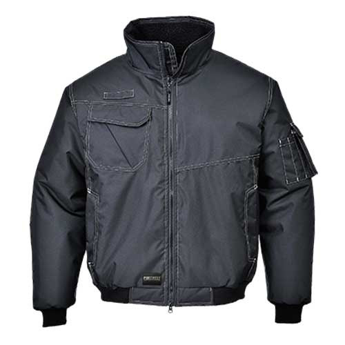 Steel Jacket (KS20)