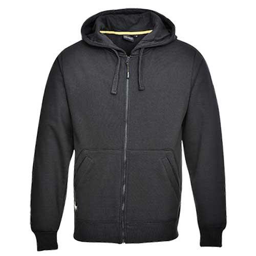 Nickel Hoodie Sweatshirt (KS31)