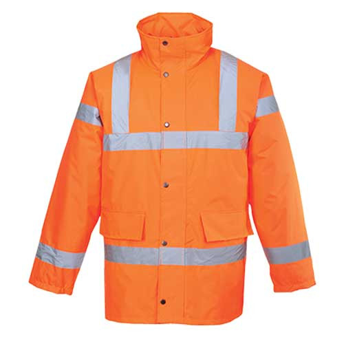 Hi-Vis Traffic Jacket GO/RT (RT30)