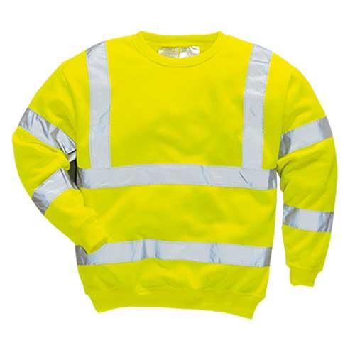 Hi-Vis Sweatshirt (B303)