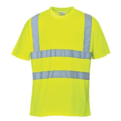 Hi-Vis T-Shirt (S478)