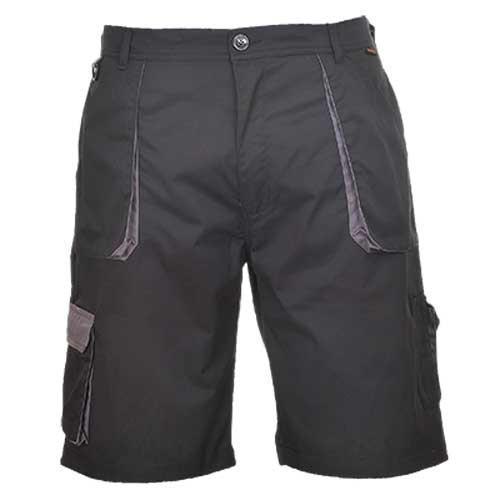 Texo Contrast Shorts (TX14)
