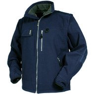 Tranemo Comfort Plus Fleece Jacket (664147)