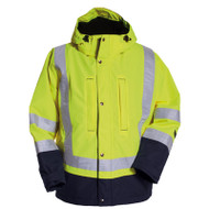 Tranemo Ce-Me Hi-Vis Winter Jacket (480046)