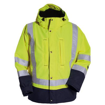 Tranemo Ce-Me Hi-Vis Winter Jacket (480046)