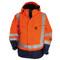Tranemo Ce-Me Hi-Vis Shell Jacket (480946)