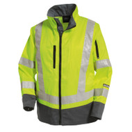 Tranemo Ce-Me Hi-Vis Ladies Jacket (483944)