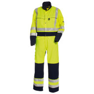Tranemo Ce-Me Hi-Vis Boilersuit (481044)