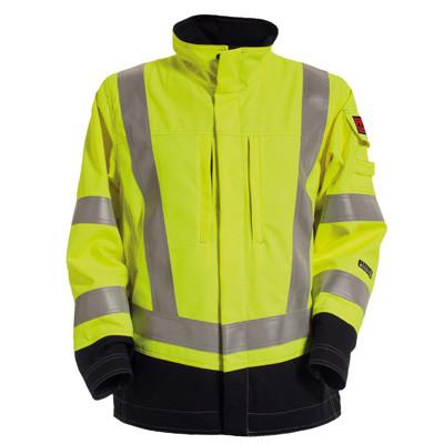 Tranemo Tera TX FR Hi-Vis Ladies Jacket (583981)