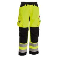 Tranemo Tera TX FR Hi-Vis Trousers (582081)