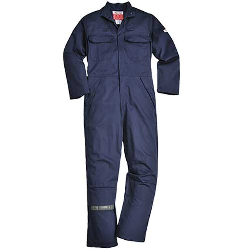 Bizflame Multi-Norm FR Coverall (FR80)
