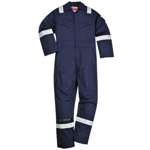 Bizflame Padded Winter FR Coverall (FR52)