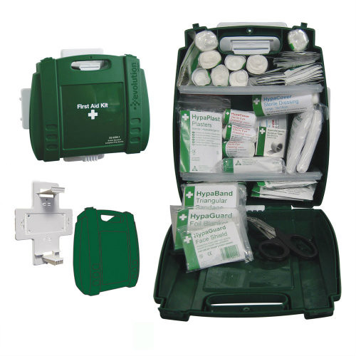 Evolution Plus First Aid Kit