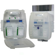 Evolution Plus Eyewash Kit - 2 x 500ml (E459M)