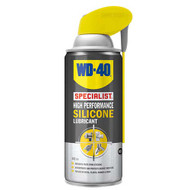 WD-40 Specialist Silicone Spray 400ml