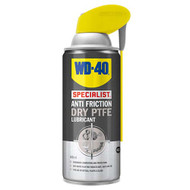 WD-40 Specialist Dry PTFE Spray 400ml