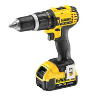 DeWalt XR Compact Hammer Drill Driver 18v