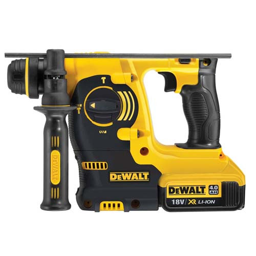 DeWalt SDS Plus Rotary Hammer Drill 18v - DCH253