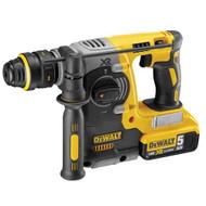 DeWalt XR Brushless 3-Mode Quick-Chuck Hammer Drill - DCH274P2