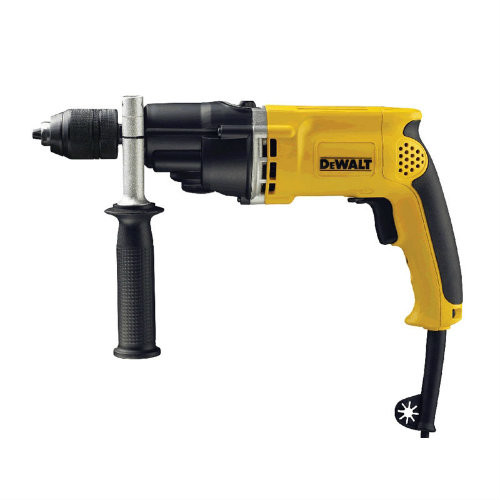 DeWalt Percussion Drill with Keyless Chuck - D21508KS