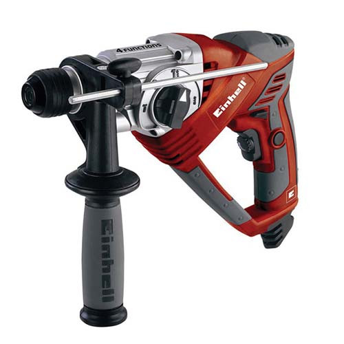 Einhell SDS Plus 4 Mode Combi Hammer Drill - RT-RH20