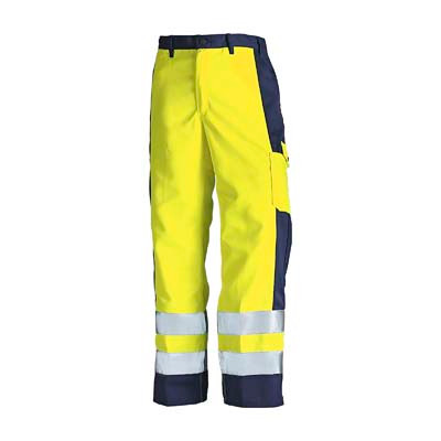 Blaklader Hi Visibility Trousers (15831860)