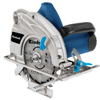 Einhell 160mm Circular Saw (BT-CS1200)