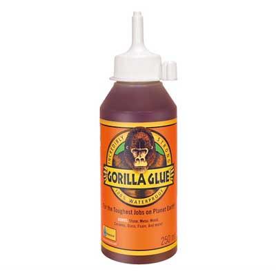 Gorilla Polyurethane Glue