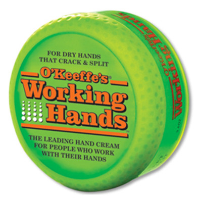 O'Keefe's Working Hands Hand Cream 96g (GRGOKWH8)