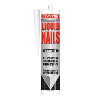 Evo-Stik Liquid Nails Solvented - C20 (EVOV5730P)