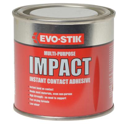 Evo-Stik Impact Instant Contact Adhesive