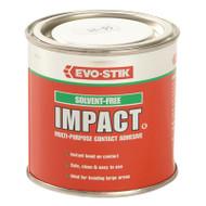 Evo-Stik Impact Solvent Free Instant Adhesive 250ml (EVOIMP2250)