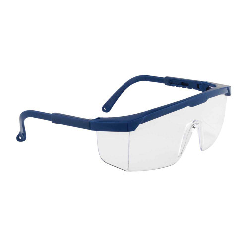 Classic Safety Glasses - Clear